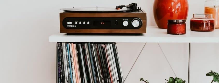 migliorare audio registrazione