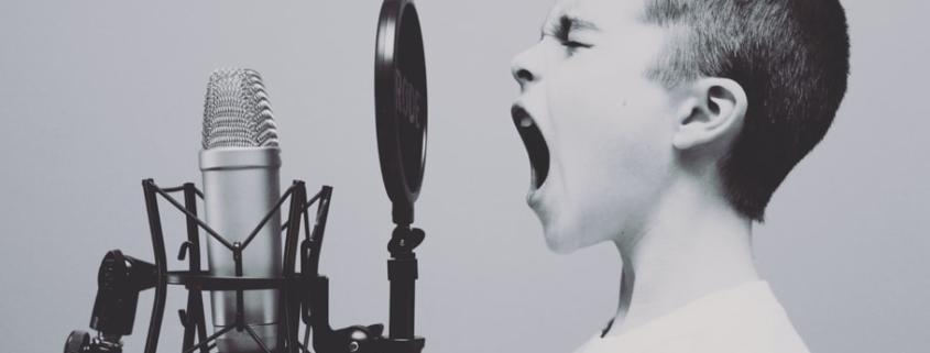 Waarom haat ik opnames van mijn stem