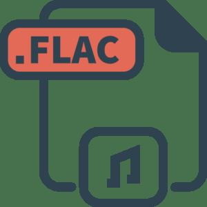 Converteer FLAC naar tekst