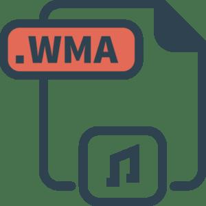 Converteer WMA naar tekst