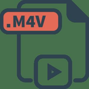 Converti M4V in testo