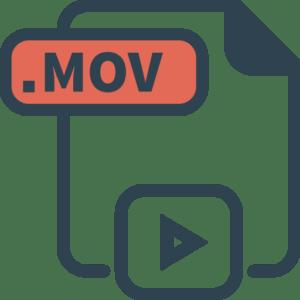 Converti MOV in testo