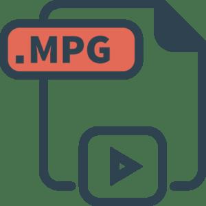 Converti MPG in testo