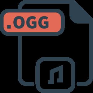 Convertissez OGG en Texte