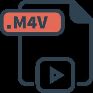 Konverter M4V til tekst