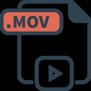 Konverter fin MOV til tekst