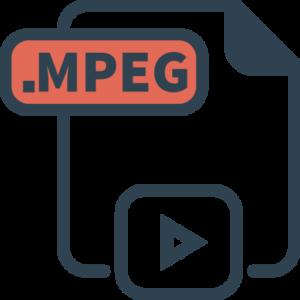 Konverter fin MPEG til tekst
