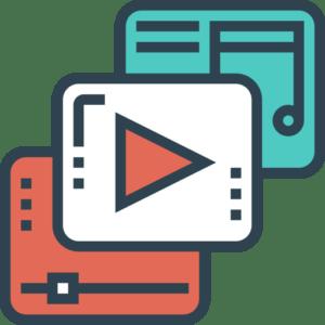 Konverter lyd video til tekst