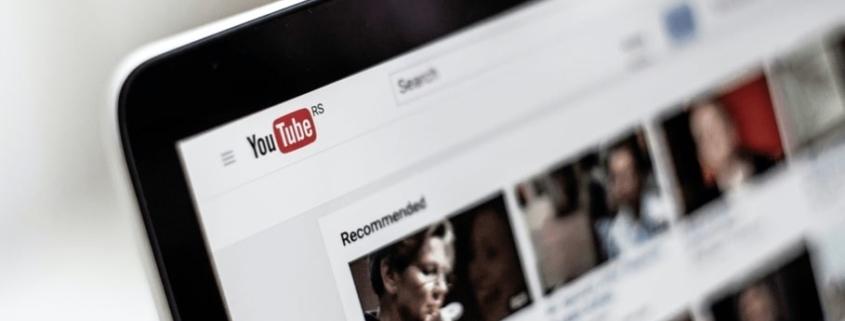 como colocar legenda no youtube