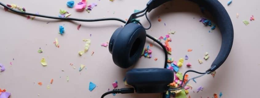Cómo mejorar la calidad de audio con Adobe Audition