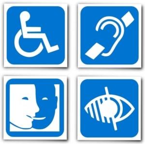 Estrategia para cumplir con las normas de accesibilidad digital