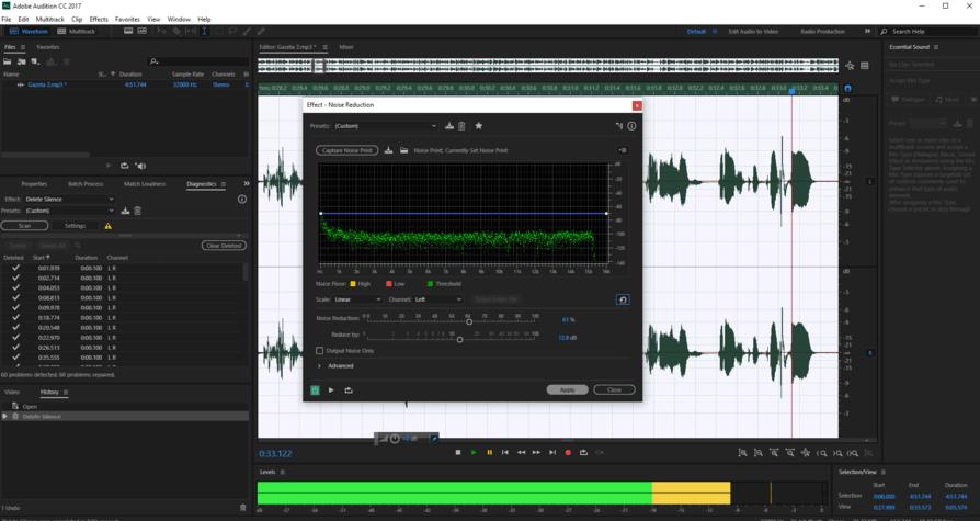 Mejor calidad de audio 2