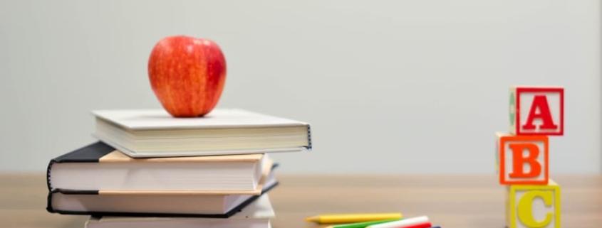 Digitale trends in het onderwijs