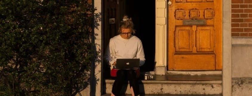 Thuis studeren: Hoe blijf je productief?