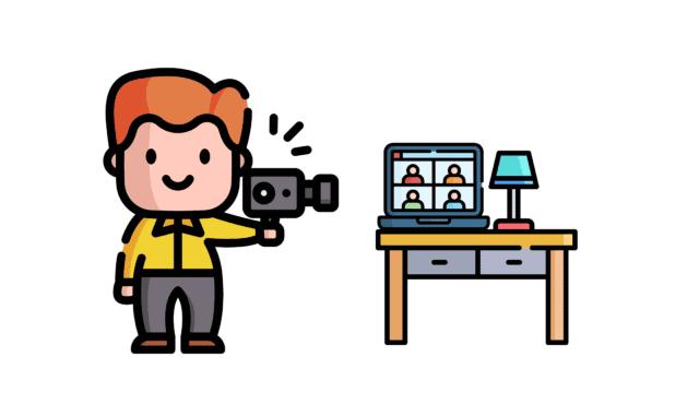 Hoe kan je meetings met Zoom, Skype, Hangouts of simpelweg op je computer opnemen?