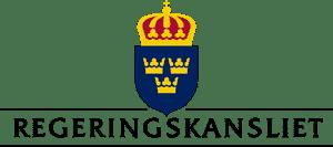 Regeringskansliet logo