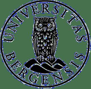 Bergen University logo