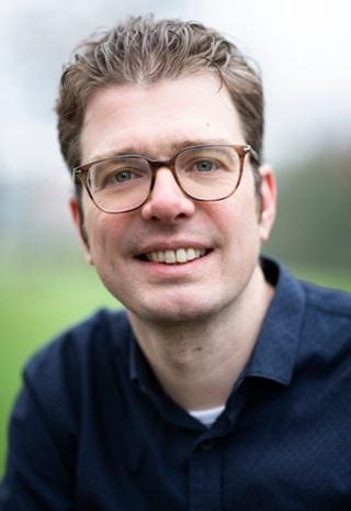 Dr. D. van Middelkoop
