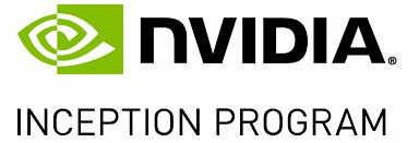 Nvidia Inception