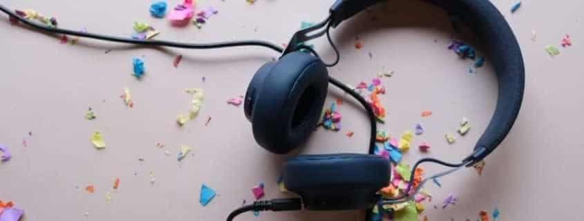 Mejorar la calidad del audio