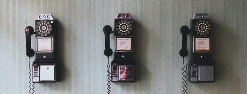 Grabar una llamada telefónica
