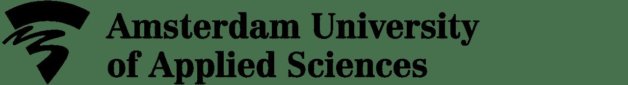 Logo Amsterdam UAS