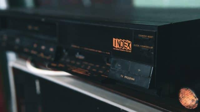 Convertissez votre cassette VHS en numérique – fichier, DVD, ou Blu-ray