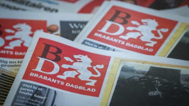 Brabants Dagblad: Bernheze, Oss and Meierijstad subtitle council meetings