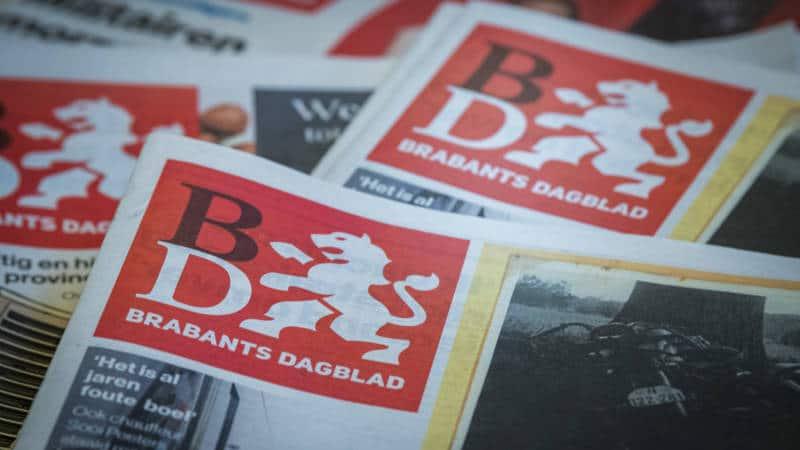 Brabands Dagblad logo