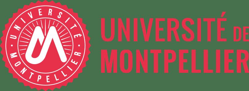 Université de Montpellier logo