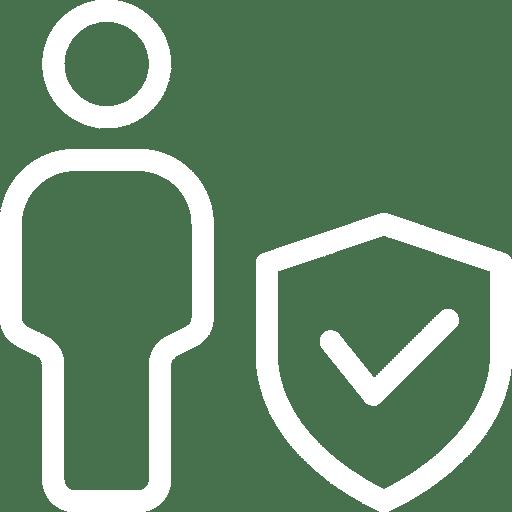 Manual transcription service icon